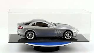 1:12 Scale Model Car Display Case