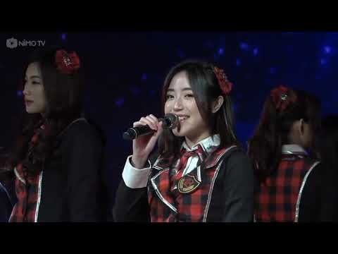 Mae Shika Mukanee + Ponytail To Shushu + Koisuru Fortune Cookies | JKT48 Valkyrie48 Champions Cup