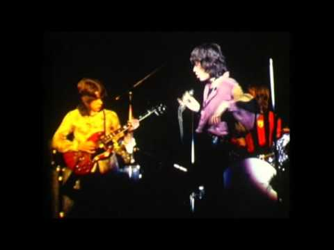 The Rolling Stones - Sympathy For The Devil - Paris 1970 Sept 23