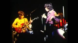 The Rolling Stones - Sympathy For The Devil - Paris 1970 Sept 23