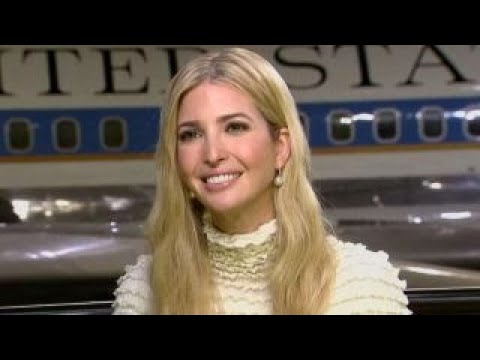 Ivanka Trump: Our tax plan has a dual focus