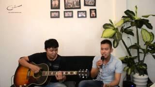 Tình yêu tôi hát ( Lộc HH ft Việt johan ).