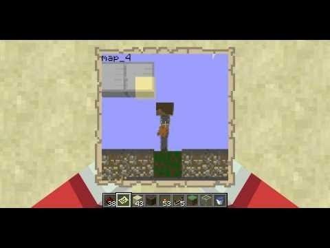 One-Way Doors in Minecraft