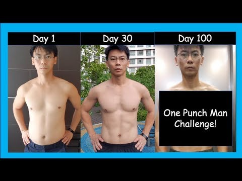 Be considered a Super hero Workout – 6 Day Complete Conditioning Program