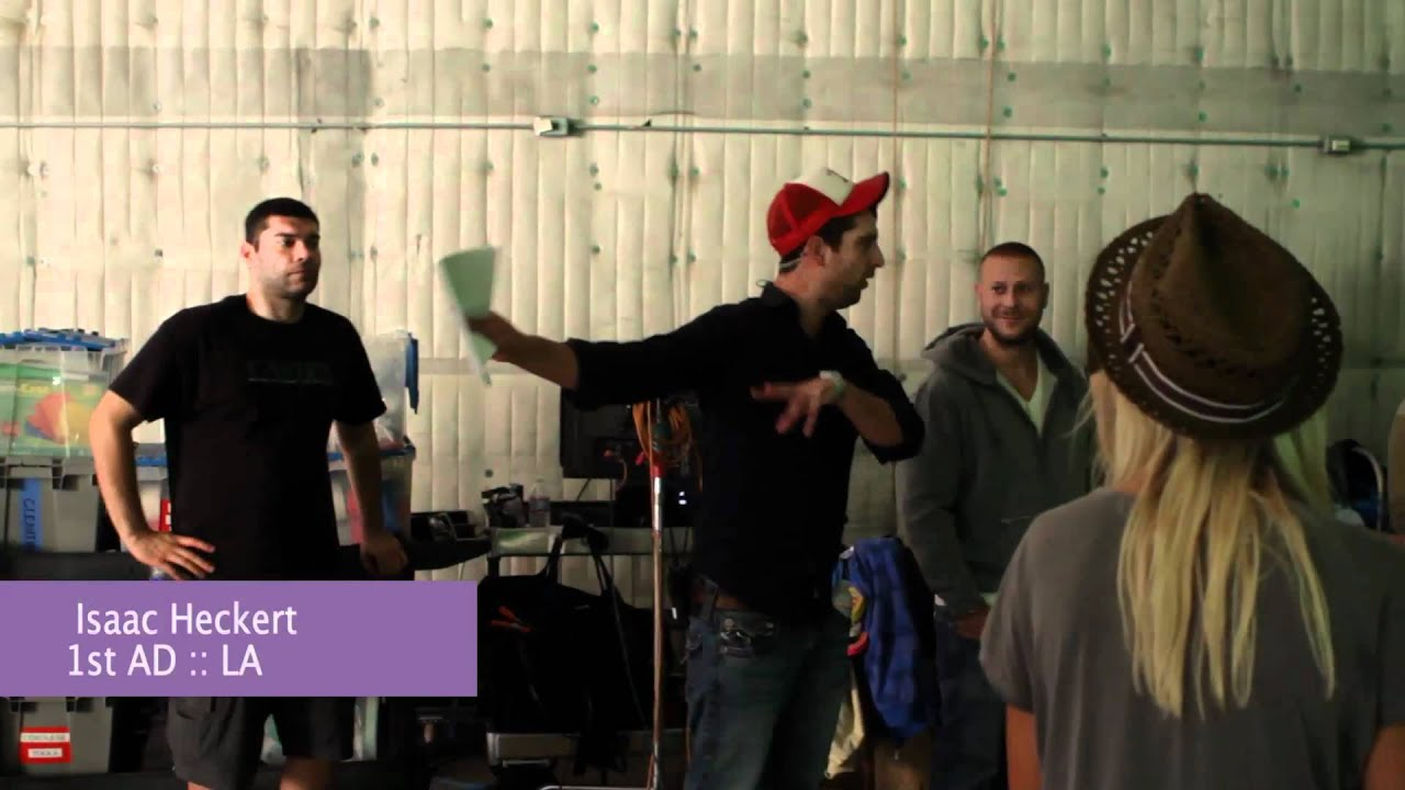 Enrique Iglesias Dirty Dancer Behind The Scenes