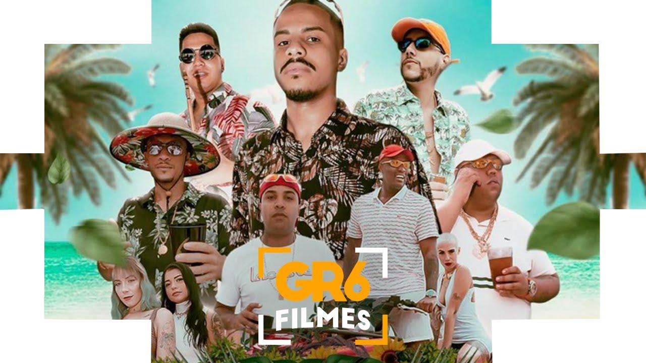 """DJ Victor """"PARAÍSO TROPICAL"""" - MC Menor da VG, GP, IG, Kadu, Cebezinho, Lele JP (GR6 Explode)"""