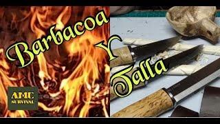 Barbacoa Y Talla