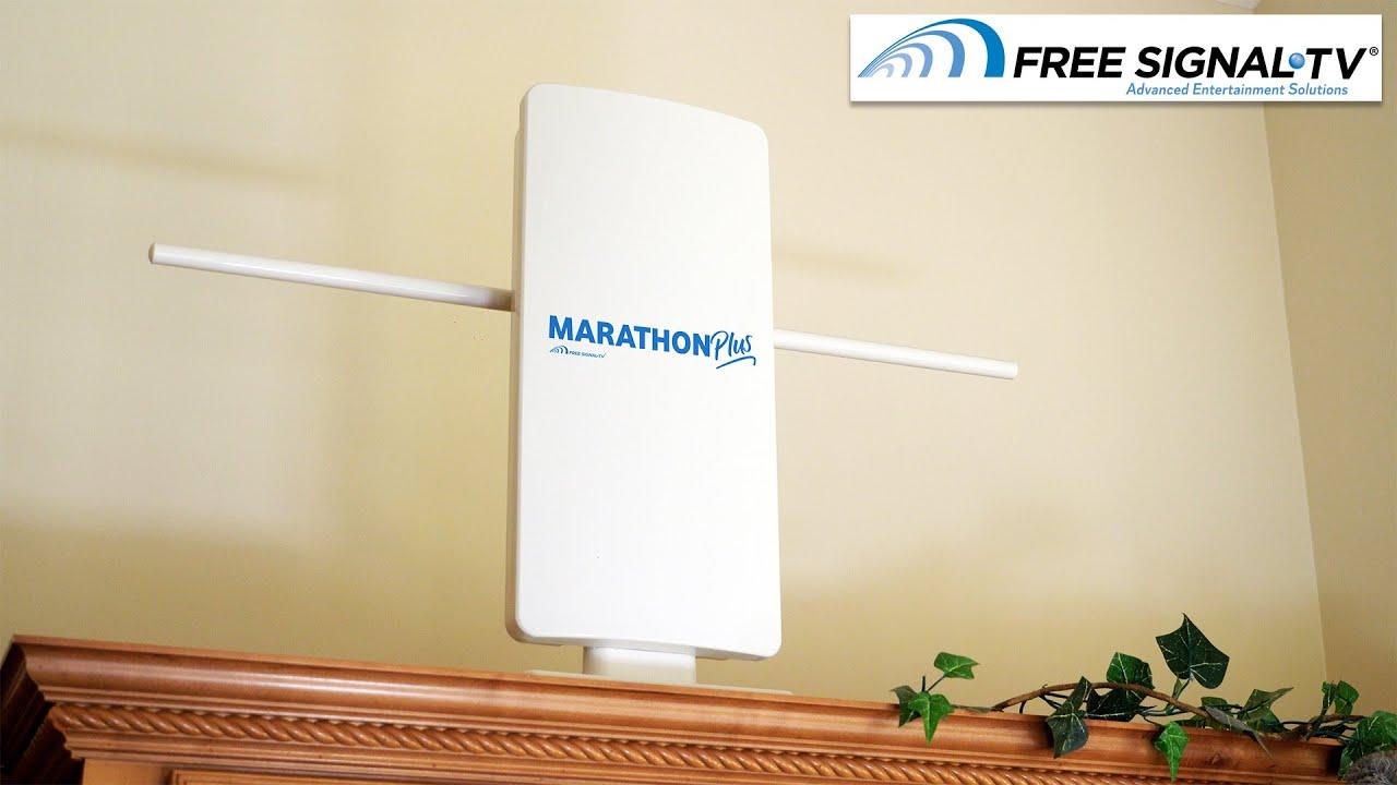 Marathon Plus Antenna