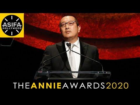 Satoshi Kon Winsor McCay Award Recipient 2020