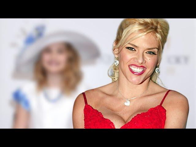 Anna Nicole Smith (†39) - Tochter Dannielynn ist ein echter Teenager!