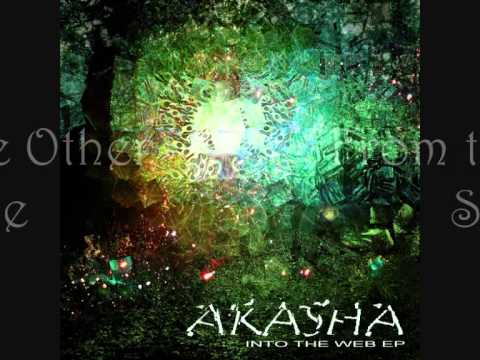 Akasha - Into the Web EP (2013)