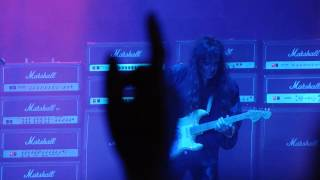 Yngwie Malmsteen - Masters of Rock, Vizovice 2013