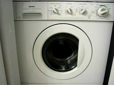 Dying kenmore washer noisy high speed spin youtube - Common washing machine problems ...
