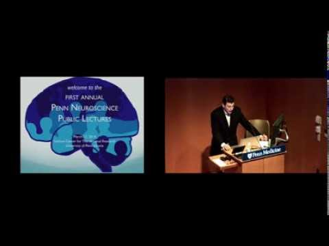 Penn Neuroscience Public Lecture for Brain Awareness Week