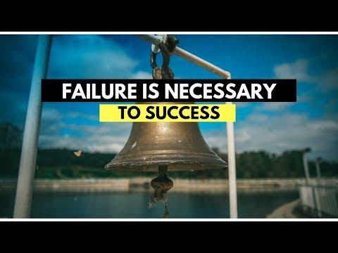 Failure is Necessary | Why failure is necessary | Vraj Hindu Temple PA