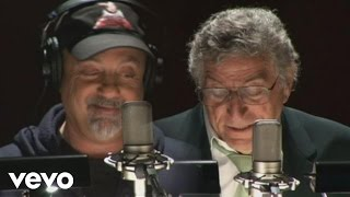 Tony Bennett - The Good Life (from Duets: The Making Of An American Classic)