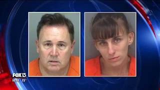Tampa attorney visited jail to make porn with inmate, sheriff says