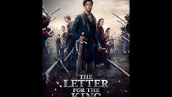 Letter for the king song   The Phantoms - Stronger (feat. Black Violin)