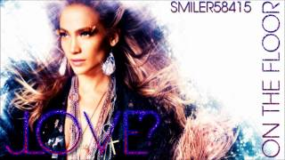 On The Floor / Jennifer Lopez / Instrumental+Download