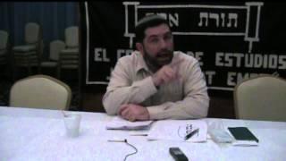 5 Kabala: Interpretacion de la Tora