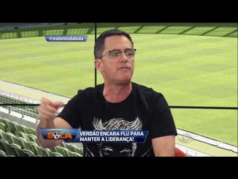 Estamos Vendo Um Resgate Do Futebol Brasileiro, Diz Fernando Fernandes