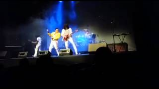 Queen 4ever Tribute band