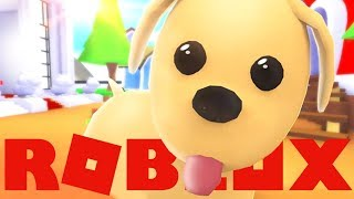ULTRA RARE PET ADOPTEREN !! | Roblox Adopt Me *PETS*