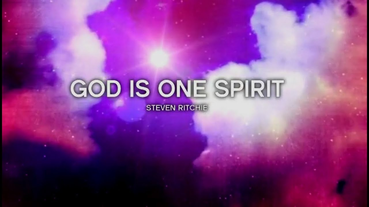 god is the one In the beginning was the word, and the word was with god, and the word was god he was in the beginning with god all things came into being through him, and not even one thing that was created came into being without him  .