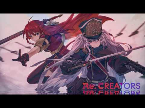 Re: Creators   OST AL: Lu - Eliana -  Short Ver. (Ringtone)