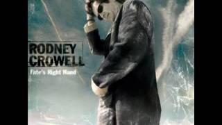 Watch Rodney Crowell Come On Funny Feelin video