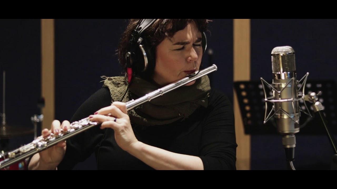 """Videoclip """"El laberinto del Albayzin"""", de Elena Sáenz"""