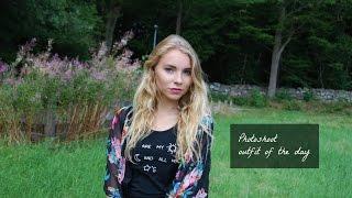 photoshoot OOTD♥ Thumbnail