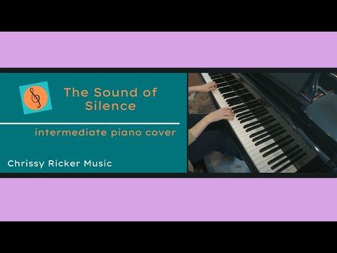 The Sound of Silence - Paul Simon - Arr. by Chrissy Ricker