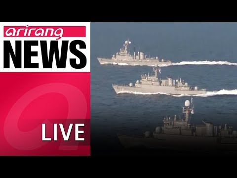 [LIVE/NEWS] Navy commander's canceled visit due to scheduling issues: Defense Ministry - 2019.01.28