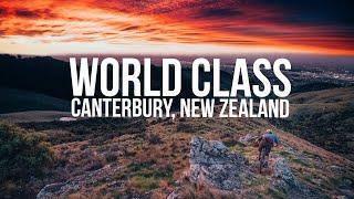 Christchurch Mountain Biking Adventure Park / Victoria Park / Craigieburn