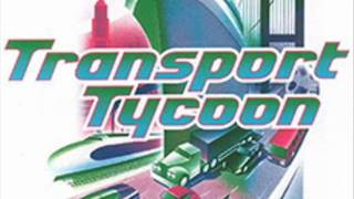 Transport Tycoon - Hold That Train