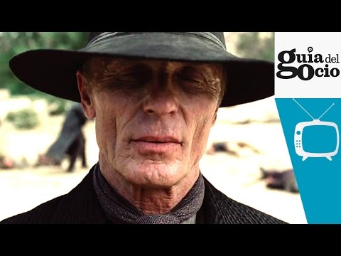 Trailer do filme Westworld (1ª Temporada)