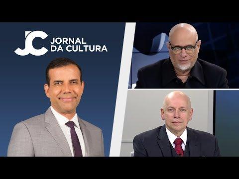 Jornal da Cultura   13/11/2017