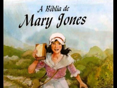 A História de Mary Jones e Sua Primeira Bíblia
