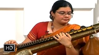 Paa - The Musical Journey - Vocal Artist & Veena player Amrutha Venkatesh | Paa | The Musical Journey