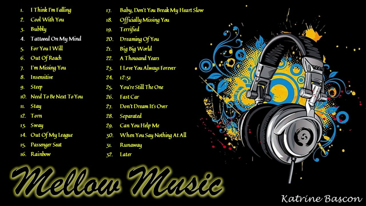 Download Mellow Music / Love Songs