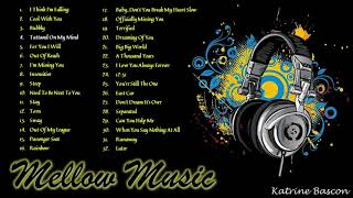 Mellow Music / Love Songs