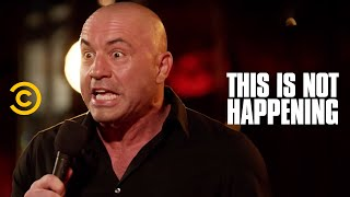 Download Joe Rogan - Hotel Fire - This Is Not Happening - Uncensored Mp3 and Videos