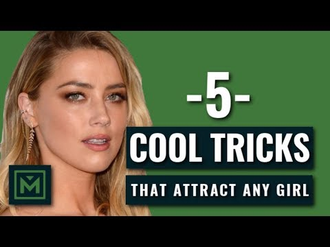 How To Attract Women: 5 Everyday Hacks For Men