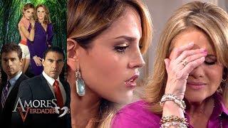 Amores Verdaderos: ¡Nikki se entera de la relación entre Victoria y Arriaga! | Escena - C79
