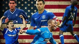 American Rangers