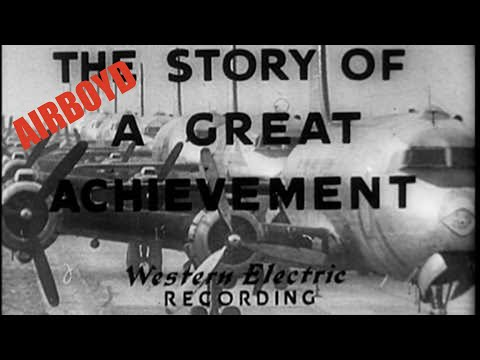 Berlin Airlift - The Story Of A Great Achievement (1949)
