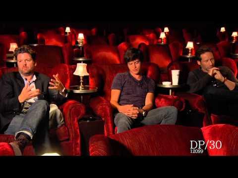 DP/30: Goats, dir Christopher Neil, actors David Duchovny, Graham Phillips