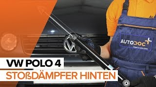 Video-Tutorial für Ihren VW POLO online
