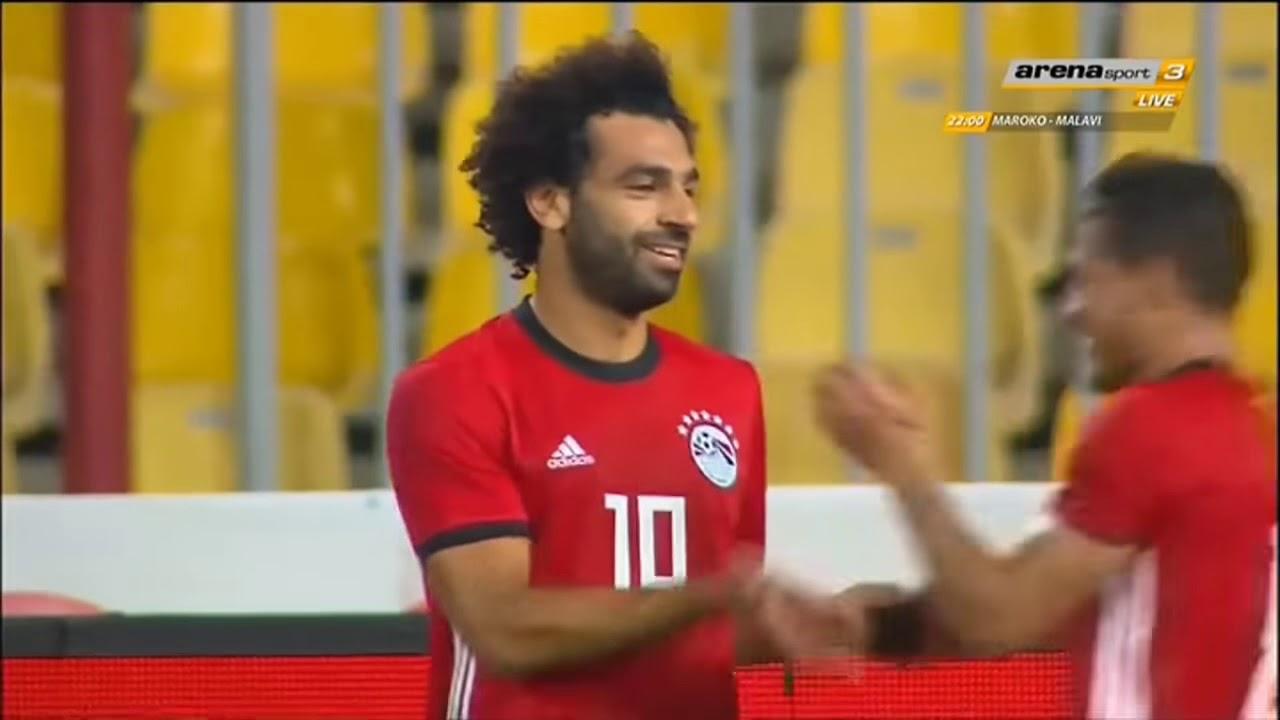 mohamed Salah, egypt, nigeria,